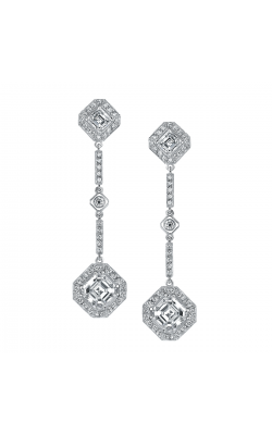Milanj Diamonds Earrings JER028 product image