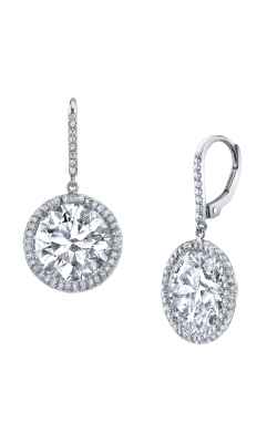 Milanj Diamonds Earrings JER142 product image