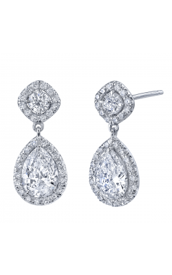 Milanj Diamonds Earrings JER149 product image