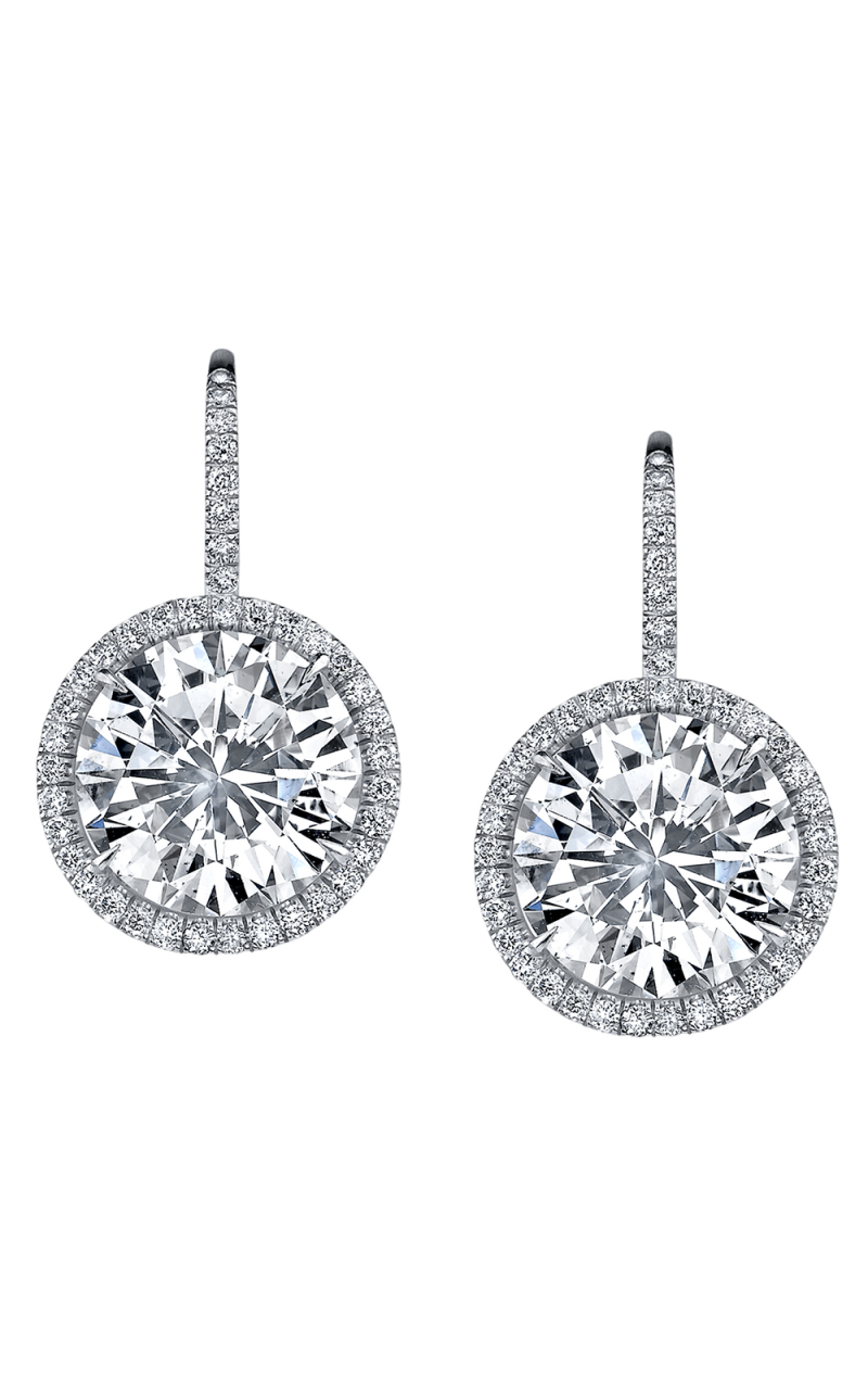 Milanj Diamonds Earrings JER152 product image
