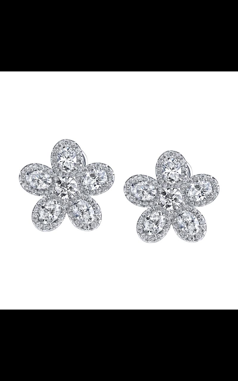 Milanj Diamonds Earrings JER159 product image