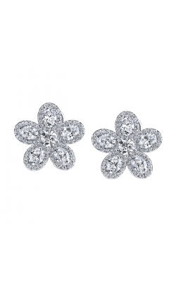 Milanj Diamonds Earrings JER159 product image