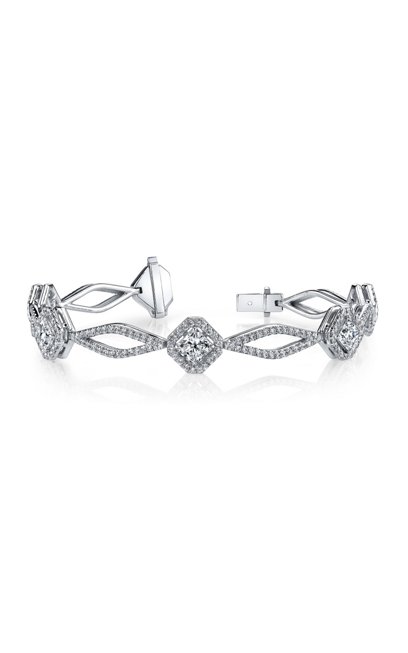 Milanj Diamonds Bracelets JBR012 product image