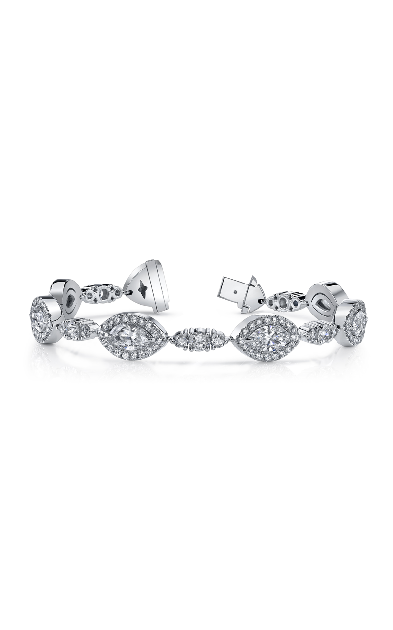 Milanj Diamonds Bracelets JBR016 product image