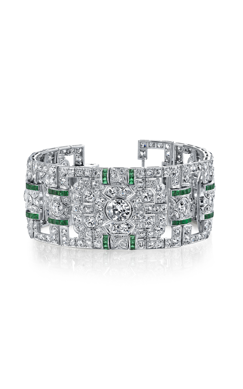Milanj Diamonds Bracelets JBR052 product image