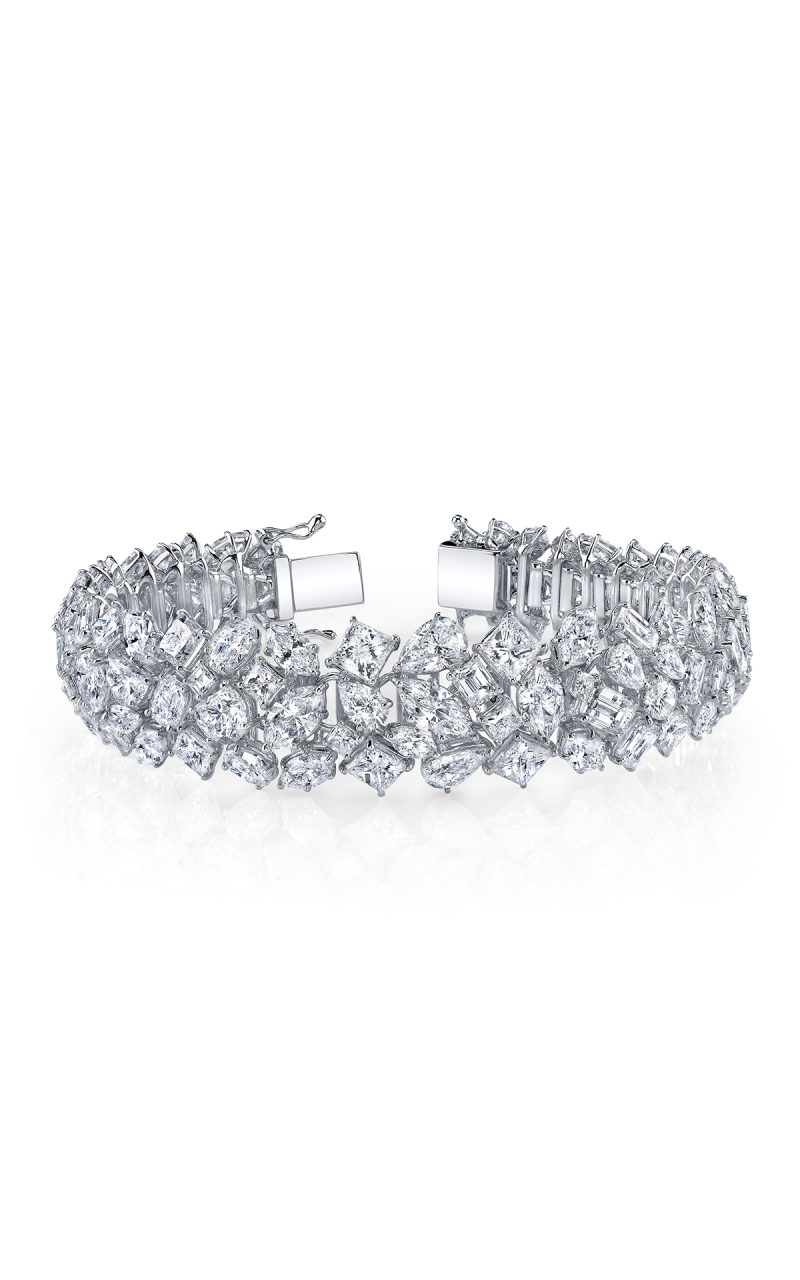 Milanj Diamonds Bracelets TBR066 product image