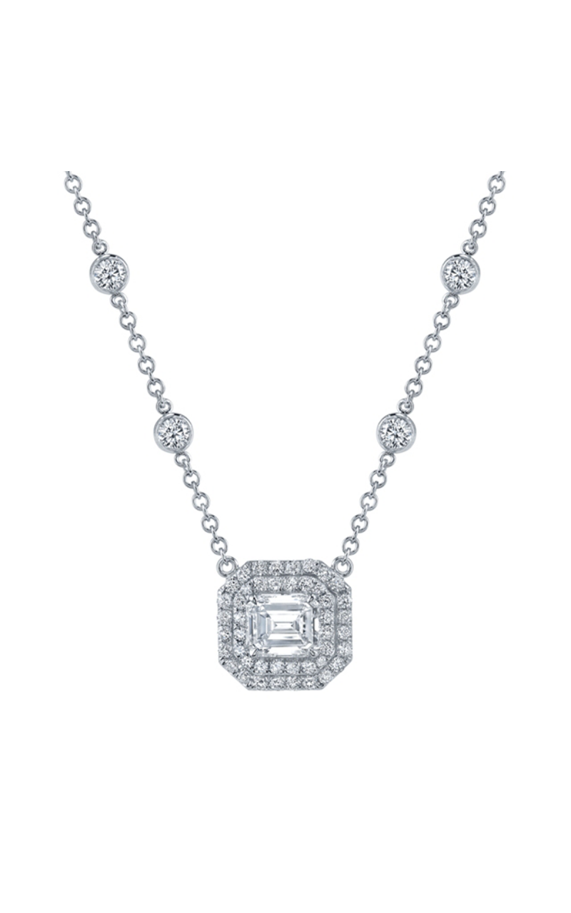 Milanj Diamonds Necklaces JNK083 product image