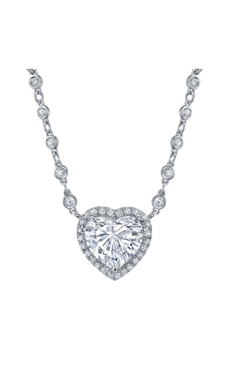 Milanj Diamonds Necklaces JNK090 product image