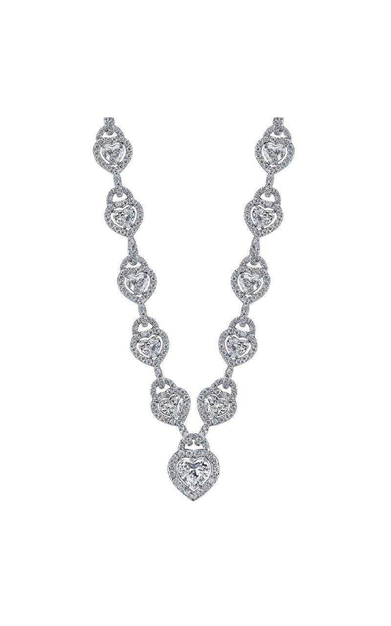 Milanj Diamonds Necklaces JNK108 product image