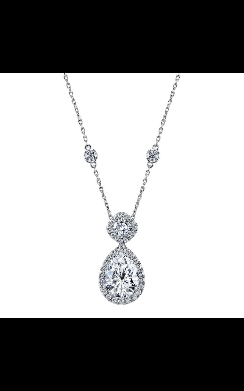 Milanj Diamonds Necklaces JNK118 product image