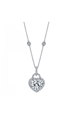Milanj Diamonds Necklaces JNK119 product image