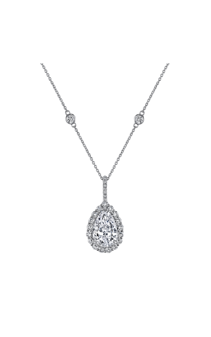 Milanj Diamonds Necklaces JNK130 product image