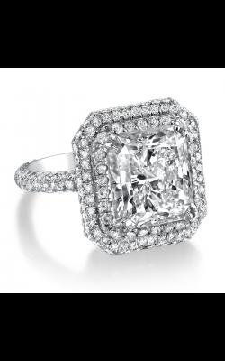 Milanj Diamonds Engagement rings JSM044 product image