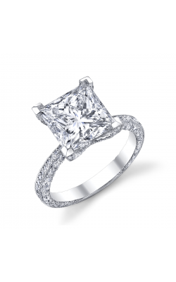 Milanj Diamonds Engagement Rings JSM058 product image
