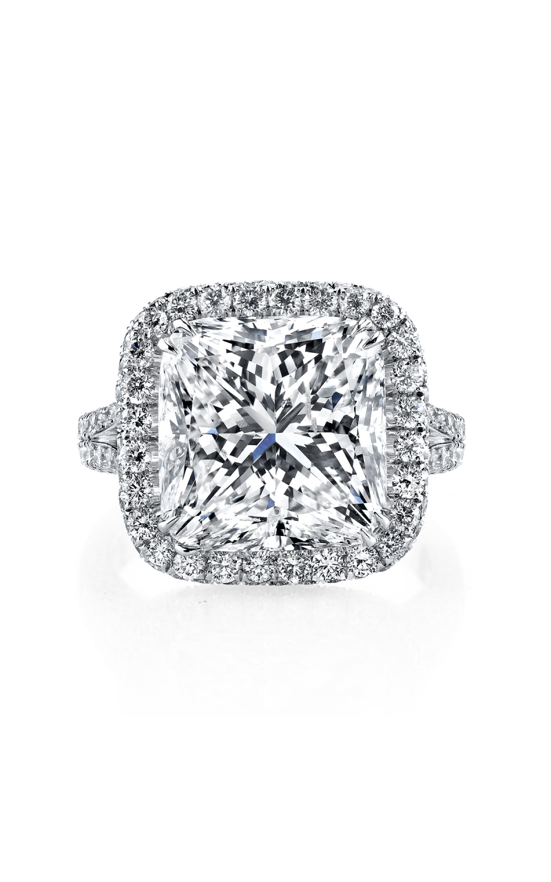 Milanj Diamonds Engagement rings JSM074 product image