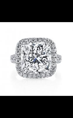 Milanj Diamonds Engagement rings JSM074 product image