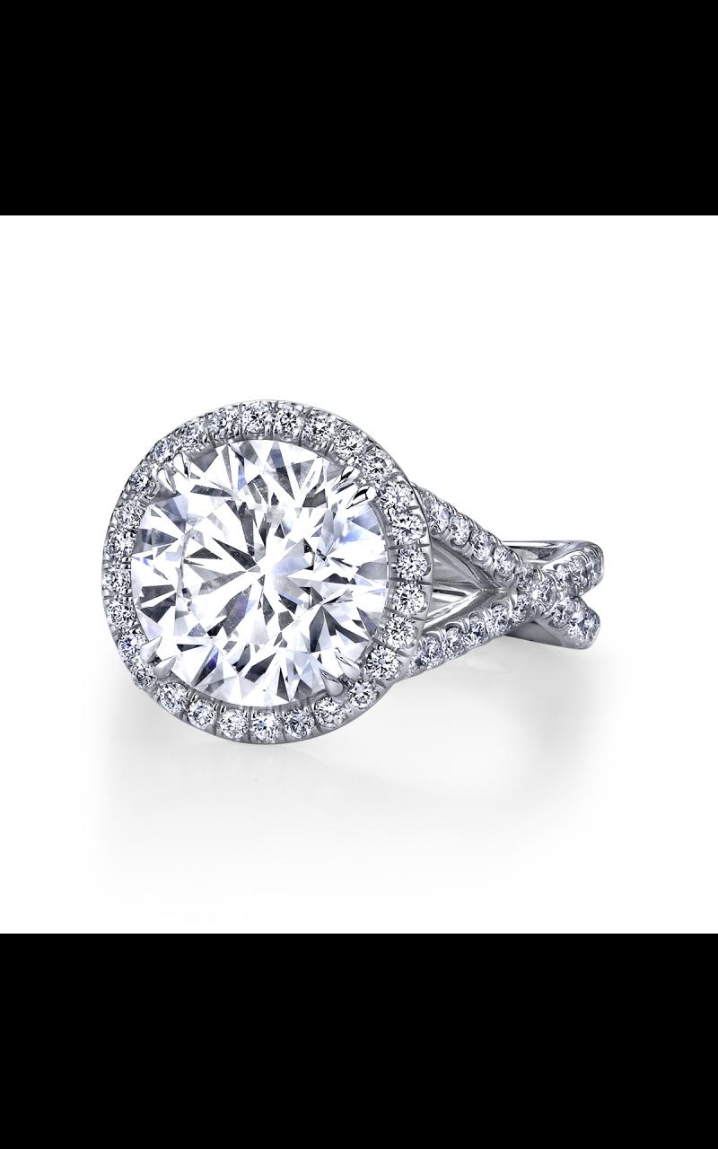 Milanj Diamonds Engagement rings JSM086 product image