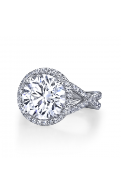 Milanj Diamonds Engagement rings JSM086 product image