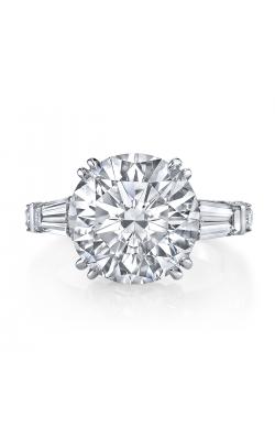 Milanj Diamonds Engagement Rings JSM088 product image