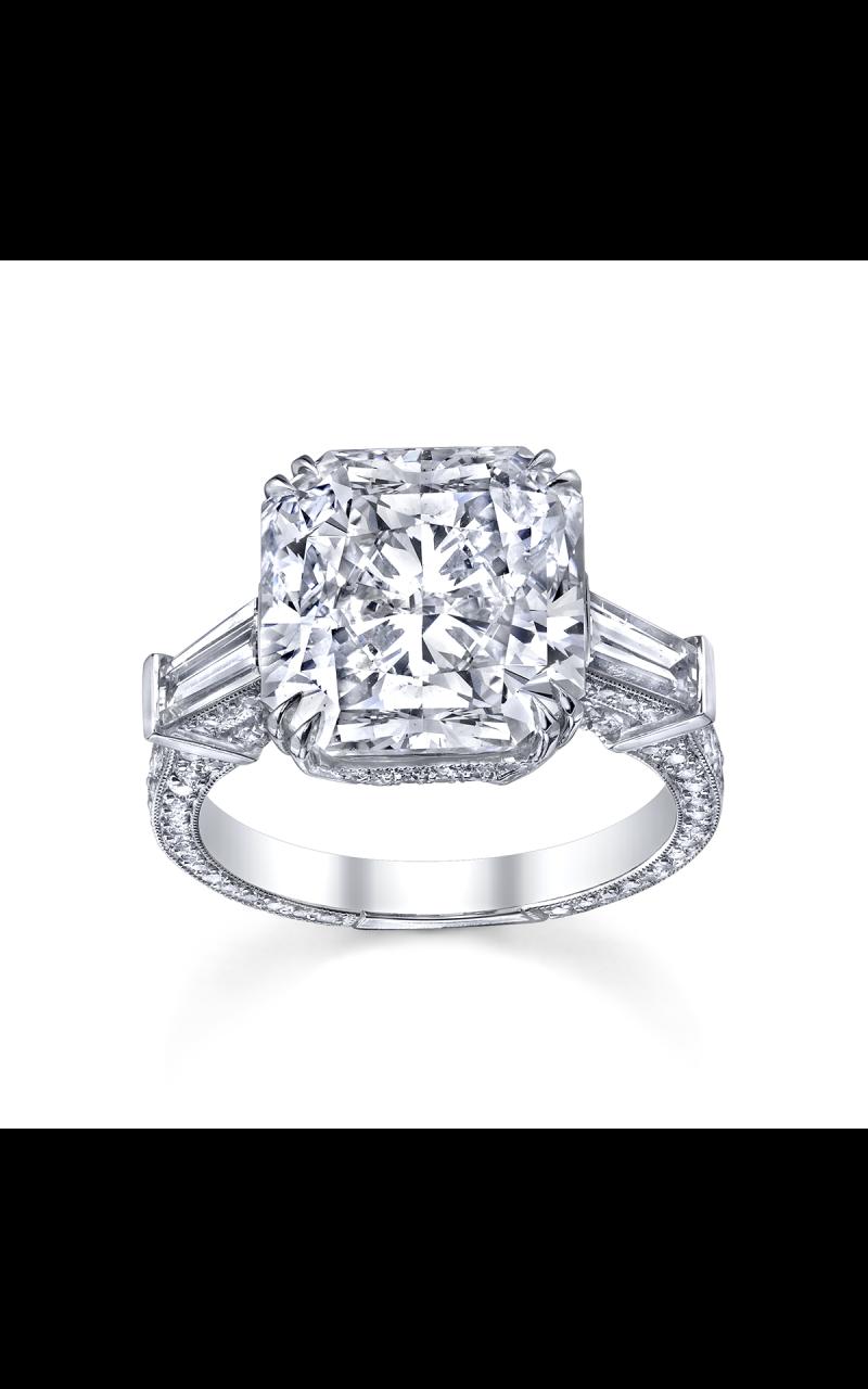 Milanj Diamonds Engagement rings JSM106 product image