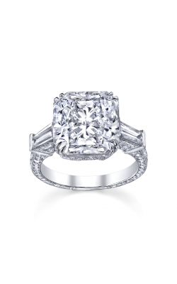 Milanj Diamonds Engagement Rings JSM106 product image