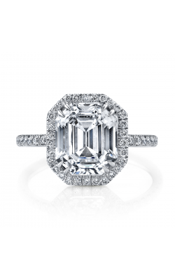 Milanj Diamonds Engagement rings JSM108 product image