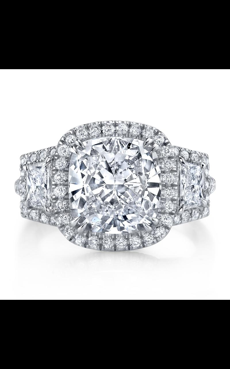 Milanj Diamonds Engagement rings JSM155 product image