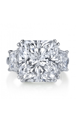 Milanj Diamonds Engagement Rings JSM205 product image