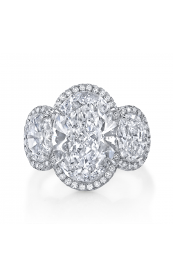 Milanj Diamonds Engagement Rings JSM207 product image