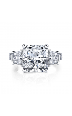 Milanj Diamonds Engagement Rings JSM210 product image