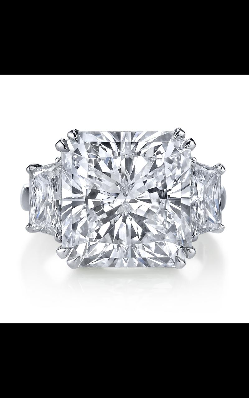 Milanj Diamonds Engagement rings JSM220 product image