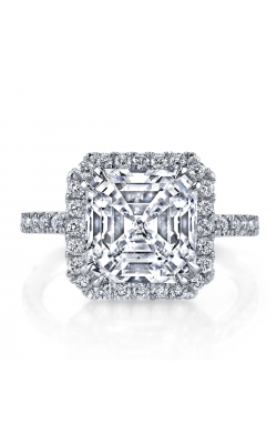 Milanj Diamonds Engagement rings JSM232 product image