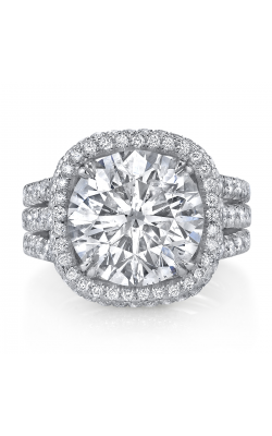 Milanj Diamonds Engagement rings JSM243 product image