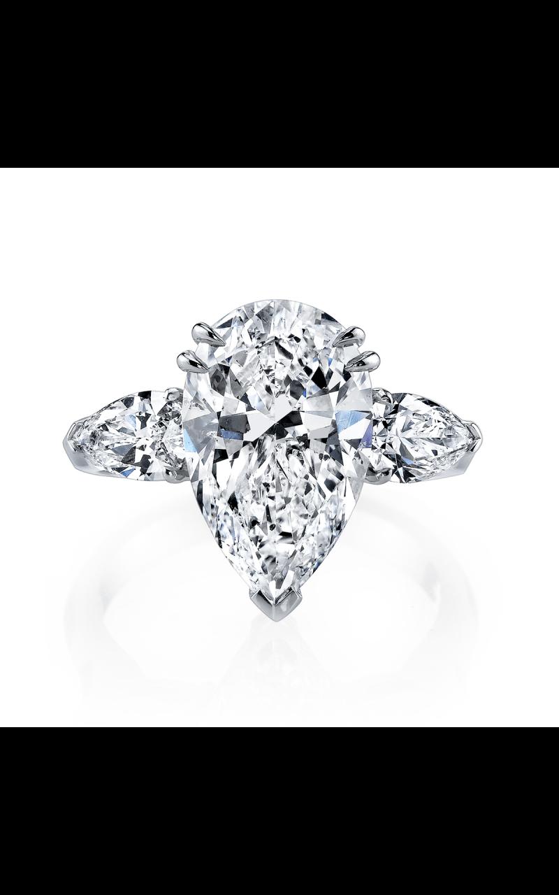 Milanj Diamonds Engagement rings JSM248 product image