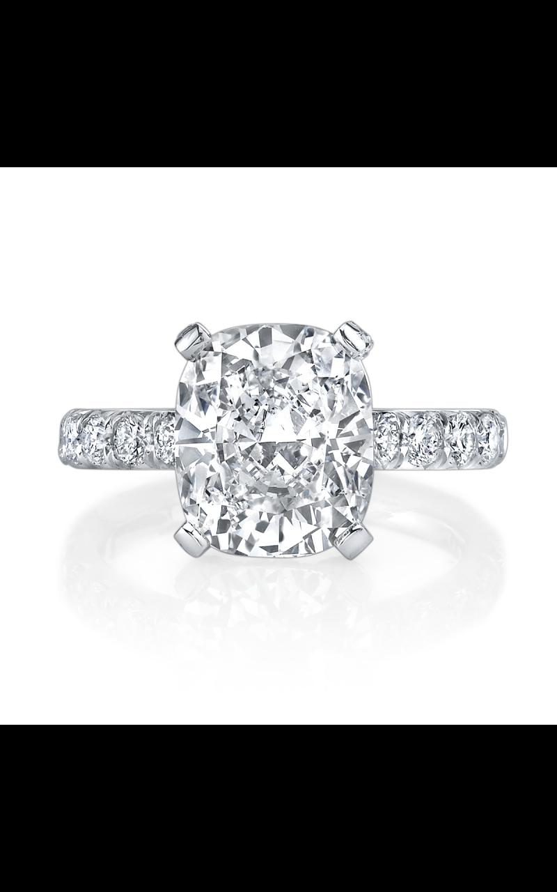 Milanj Diamonds Engagement rings JSM269 product image