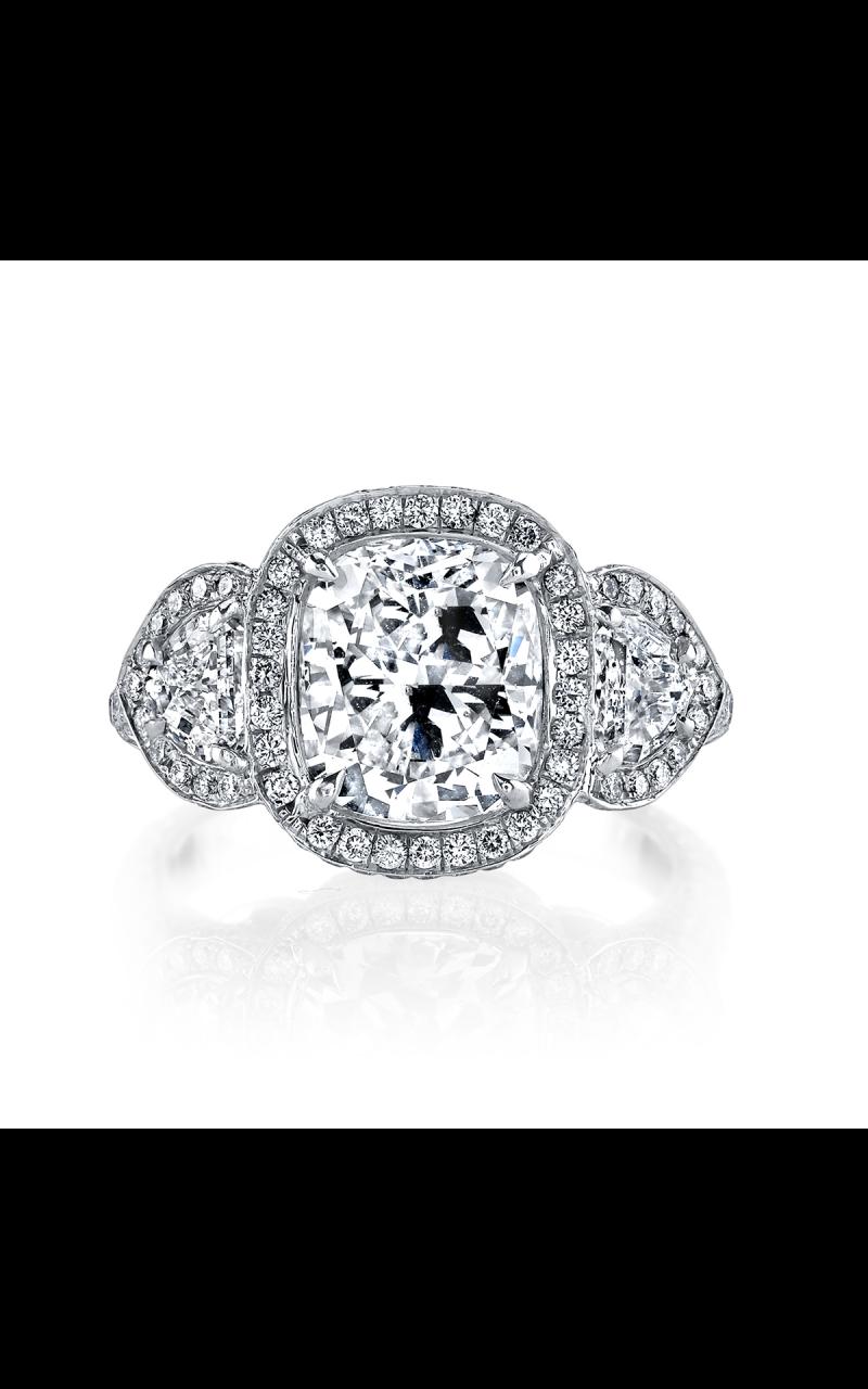 Milanj Diamonds Engagement rings JSM284 product image