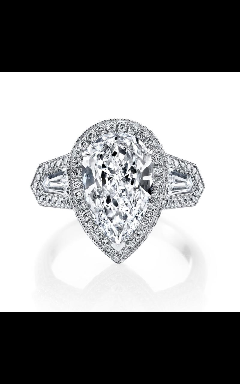 Milanj Diamonds Engagement rings JSM294 product image