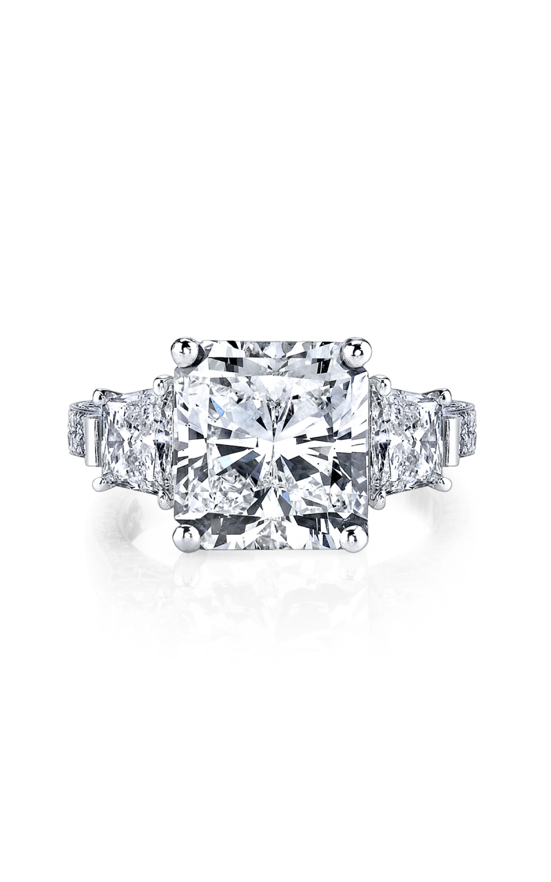 Milanj Diamonds Engagement rings JSM314 product image