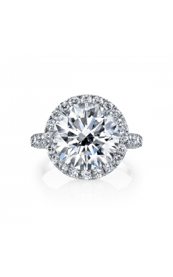 Milanj Diamonds Engagement rings JSM323 product image