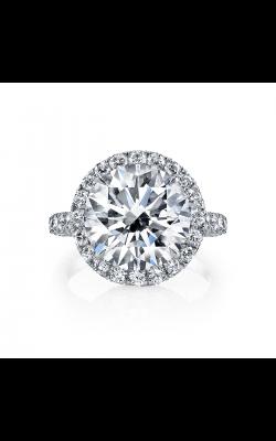 Milanj Diamonds Engagement rings JSM323 product image