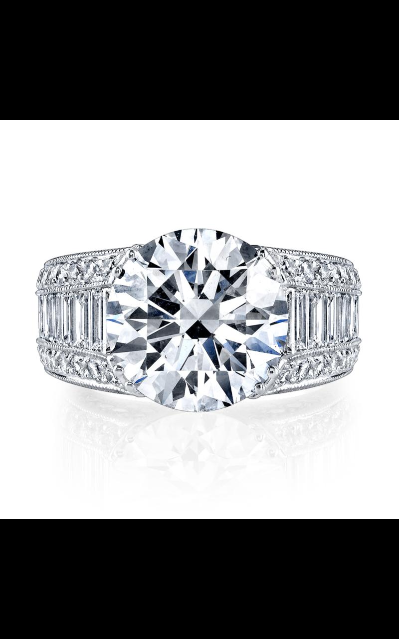 Milanj Diamonds Engagement rings JSM336 product image