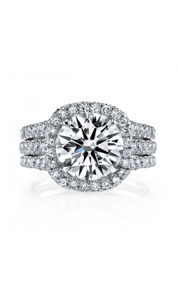 Milanj Diamonds Engagement rings JSM337 product image