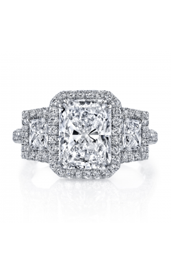 Milanj Diamonds Engagement rings JSM348 product image