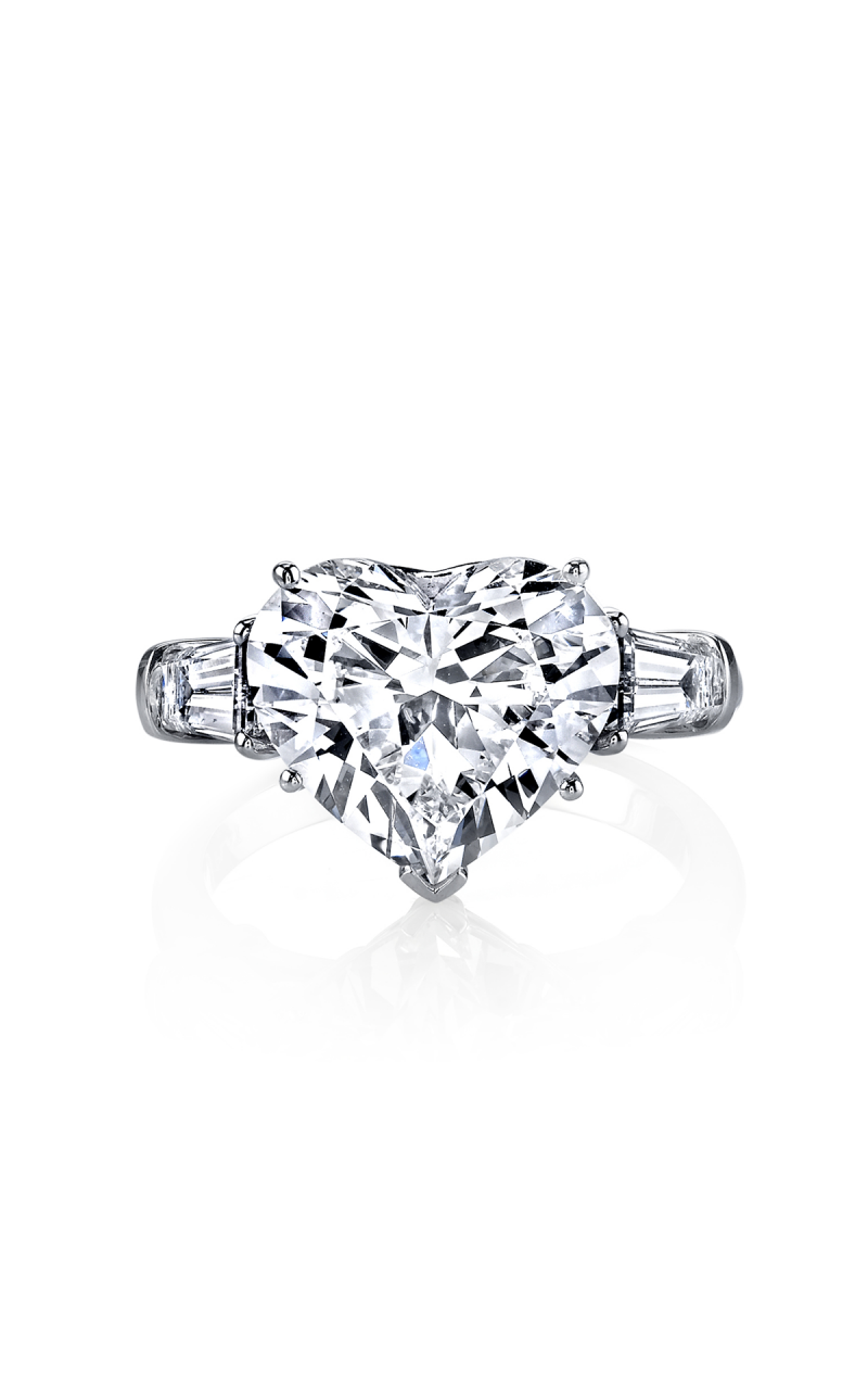 Milanj Diamonds Engagement rings JSM354 product image