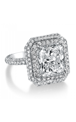 Milanj Diamonds Engagement Rings JSM355 product image