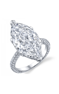 Milanj Diamonds Engagement rings JSM361 product image