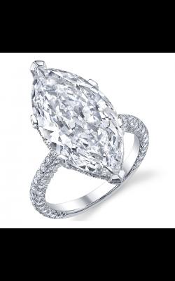 Milanj Diamonds Engagement rings JSM361 product image