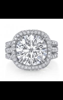 Milanj Diamonds Engagement rings JSM376 product image