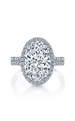 Milanj Diamonds Engagement rings JSM377 product image