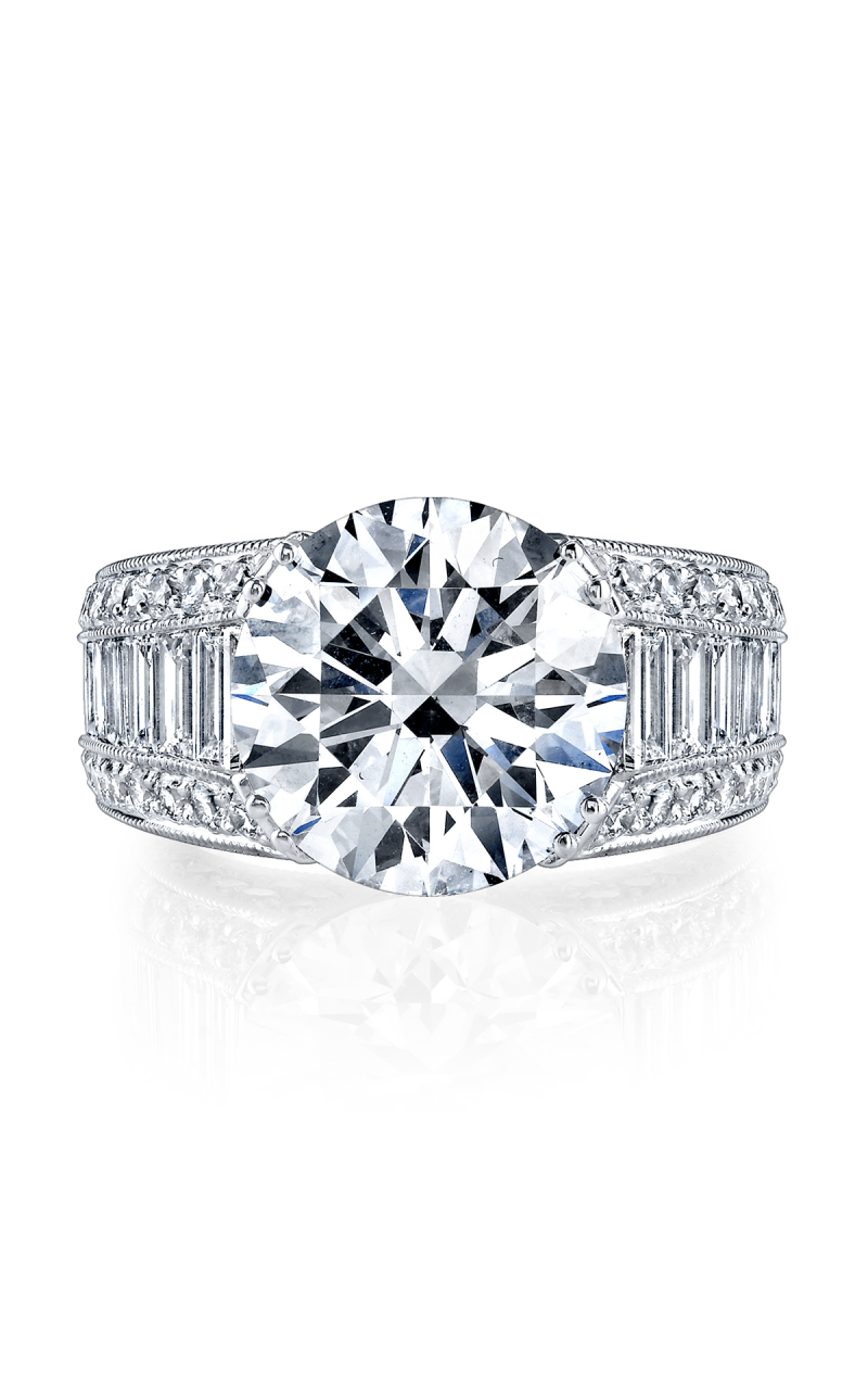 Milanj Diamonds Engagement rings JSM378 product image